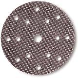 Mirka Abranet HD disco de 15 agujeros GRIP P40 Ø 150 mm (25 unidades.)