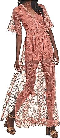 4cdfbf890205 Amazon.com  Socialite Coral Cedar Lace Overlay Women s Romper