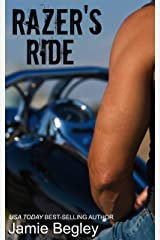 Razer's Ride (The Last Riders Book 1) Kindle Edition