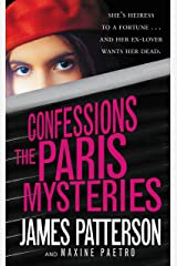 Confessions: The Paris Mysteries Kindle Edition