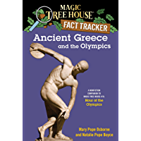 Ancient Greece and the Olympics: A Nonfiction Companion to Magic Tree House #16: Hour of the Olympics (Magic Tree House…