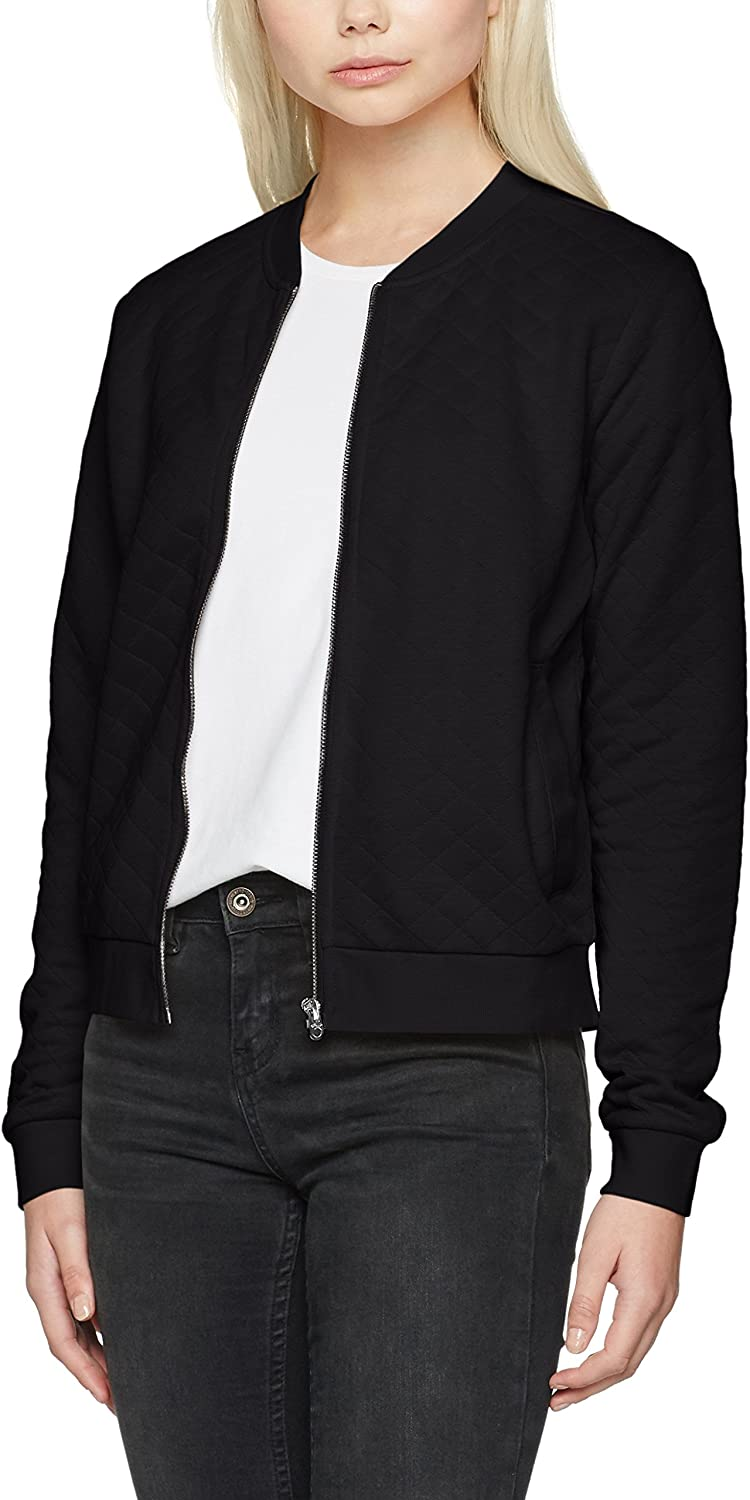 Only Onljoyce LS Bomber Noos Chaqueta Mujer