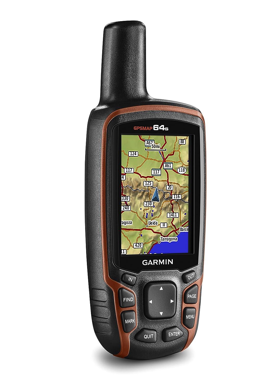 . garmin gpsmap s handheld navigator amazoncouk electronics