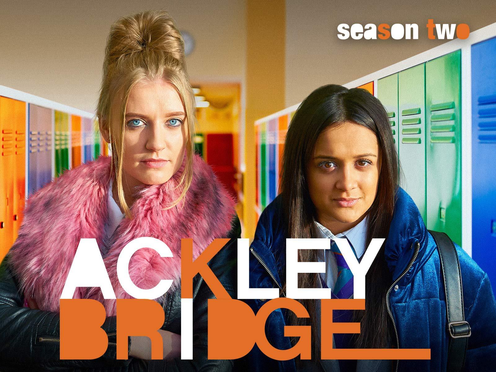 Ackley Bridge - Season 2