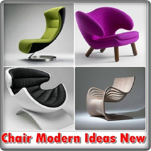 Chair Modern Ideas New