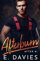 Afterburn Kindle Edition