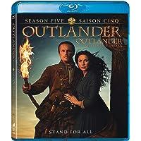 Outlander (2014) - Season 05 [Blu-ray] (Bilingual)