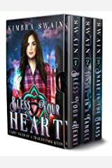 Fairy Tales of a Trailer Park Queen, Books 1-3 (Fairy Tales of a Trailer Park Queen Box Set Book 1) Kindle Edition