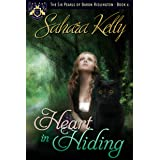 Heart in Hiding (The Six Pearls of Baron Ridlington Book 6)