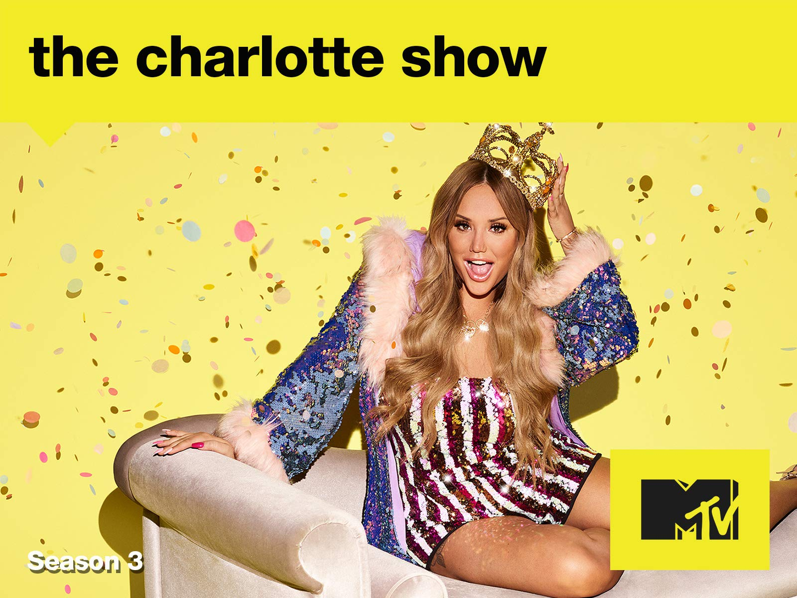 watch the charlotte show online free