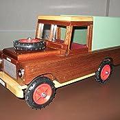 Blizzards Wonderful Wooden Toys Amazoncouk Richard E Blizzard