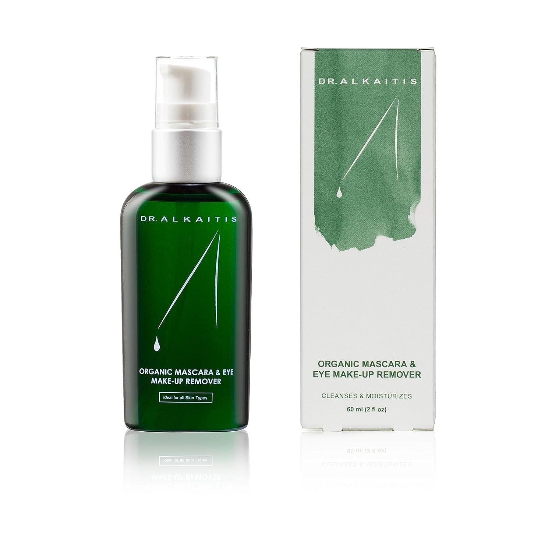 Amazon.com: Dr. orgánicos alkaitis Mascara & Eye make-up ...