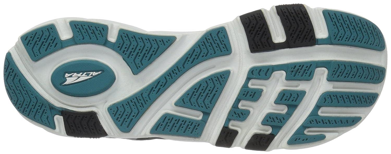 Altra Provision 3.0 Women's Road Running Shoe B01HNJV7M0 7.5 B(M) US|Black/Teal
