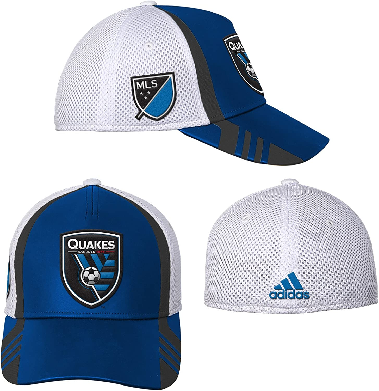 MLS  Youth Boys Structured Flex Hat