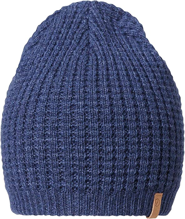 SPECIAL OFFER Fjallraven Structure Beanie Navy