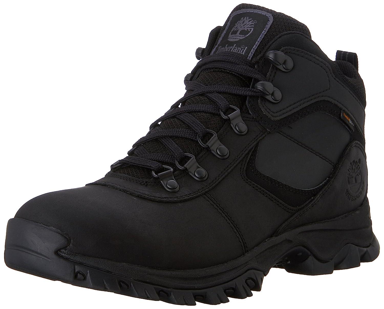 d81657ff9 Amazon.com | Timberland Men's Mt. Maddsen Hiker Boot | Hiking Boots