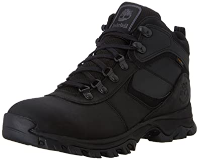 e8fd025ef60 Amazon.com | Timberland Men's Mt. Maddsen Hiker Boot | Hiking Boots