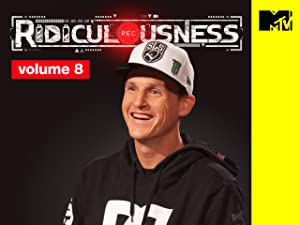 22c0c50184ac3 Amazon.com: Watch Ridiculousness - Volume 8 | Prime Video