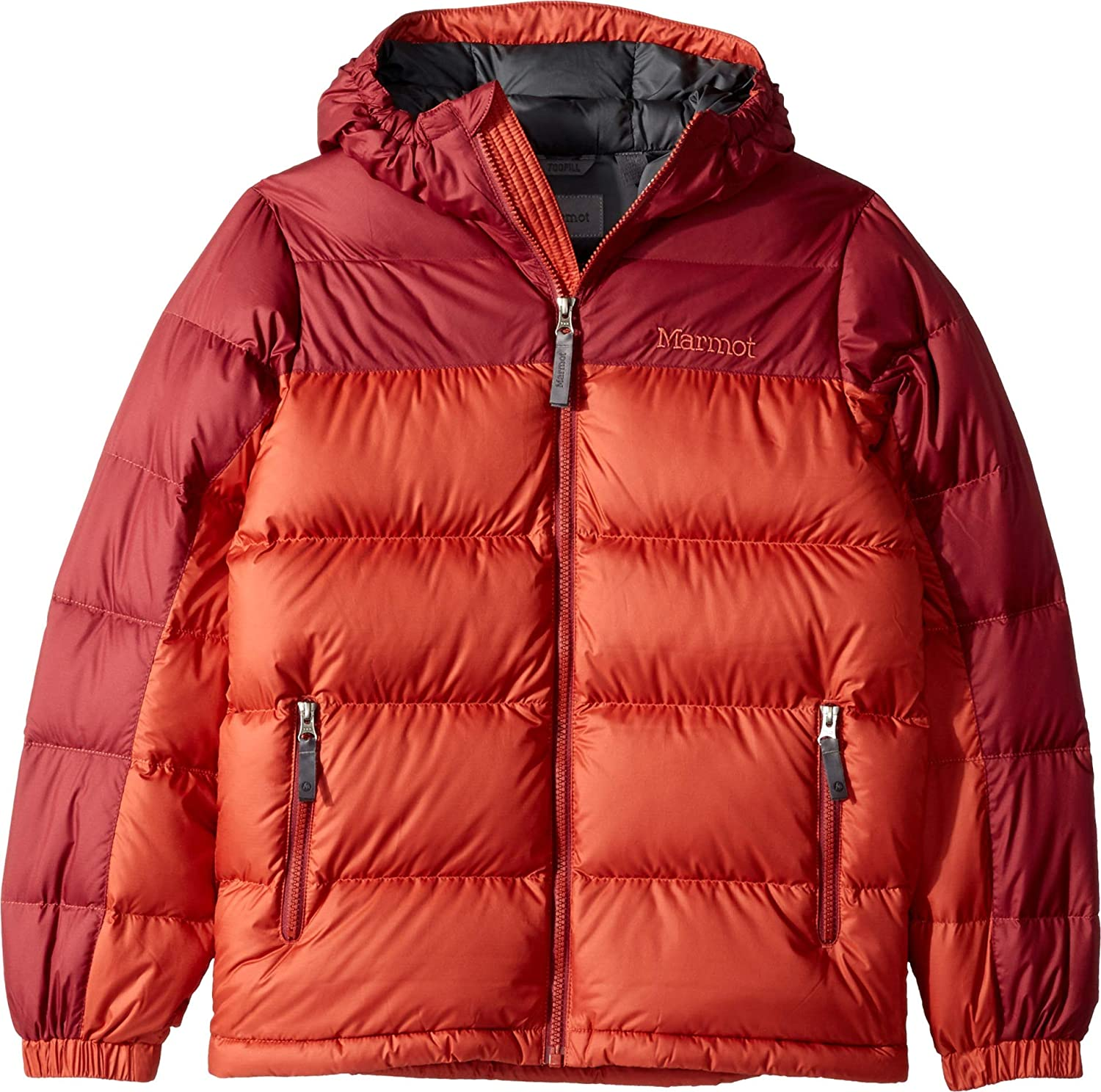 Amazon.com  Marmot Guides Down Hoody  Clothing e37beb6af