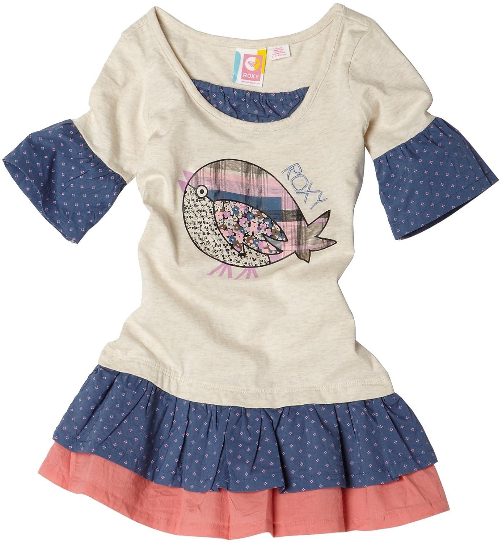 Amazon Roxy Little Girls Roxy Teenie Wahine Oh Goo Dress