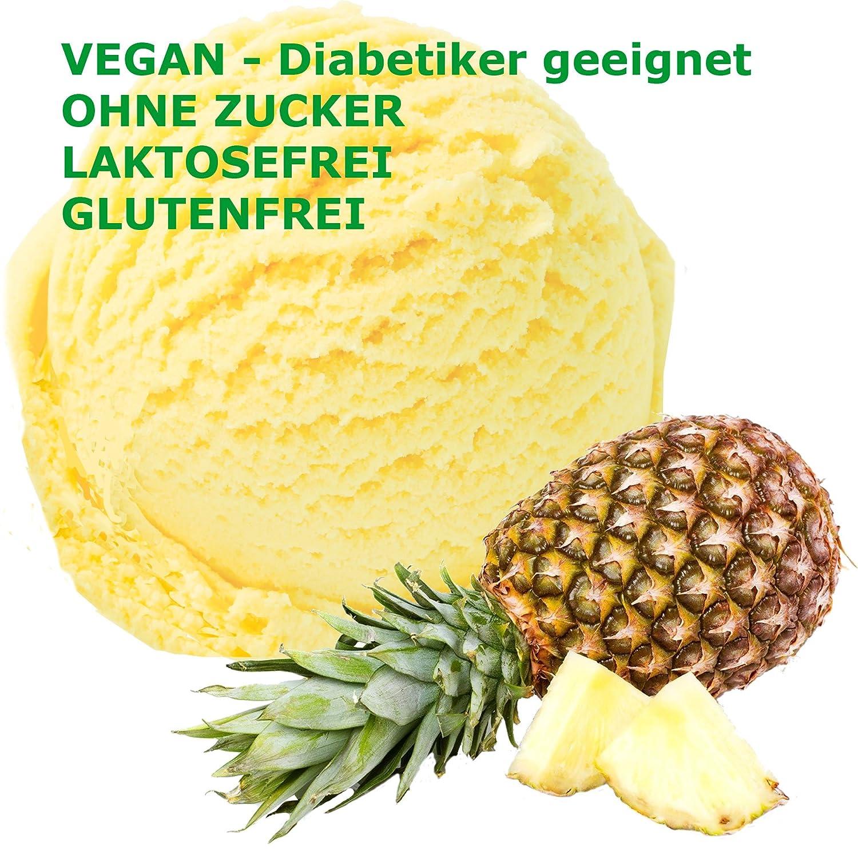 Spekulatius Flavor 1 Kg Ice powder Gino Gelati Helado suave para su heladora: Amazon.es: Alimentación y bebidas
