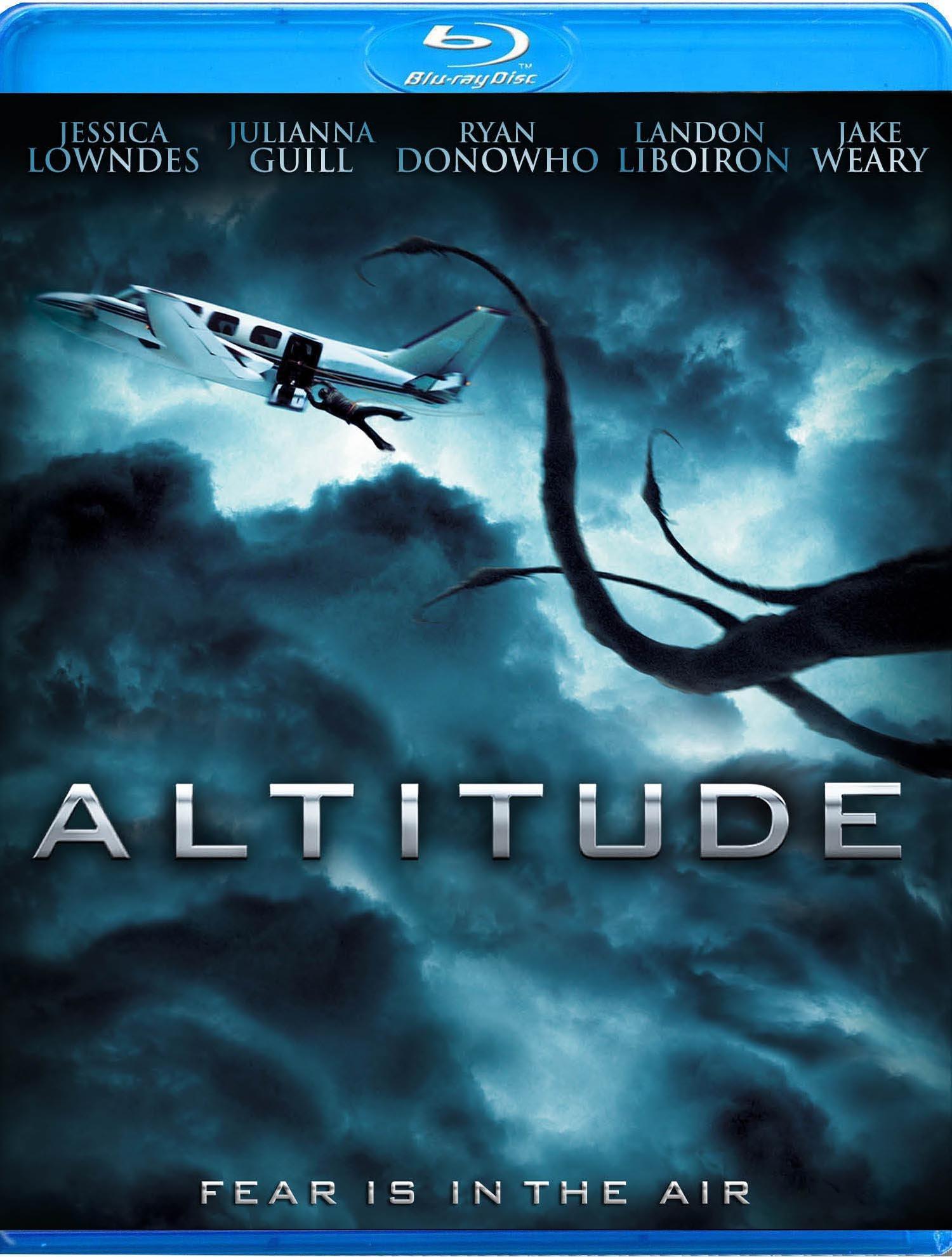Altitude (Blu-ray)