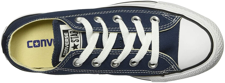 CONVERSE Designer ALL Chucks Schuhe - ALL Designer STAR - Navy 9f4f0a