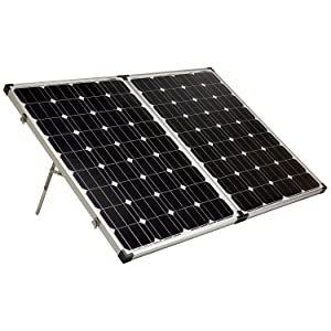 The Best Portable Solar Panels For Rv Off Grid