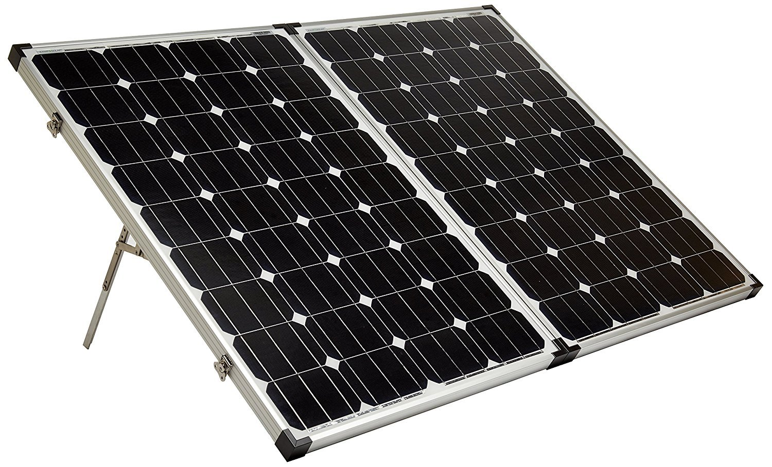 Solar Panels For Camping Trailers Ten Best Portable