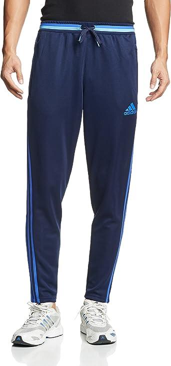 adidas Con16 TRG Pnt - Pantalón Hombre: Amazon.es: Ropa y accesorios