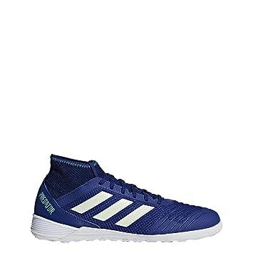 Da Adidas 3 Blu In Tango Scarpe Indoor Calcetto 18 Predator Uomo ROnRqY
