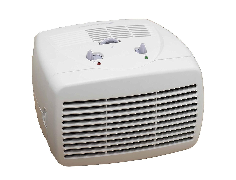 32W Bionaire BAP223 Purificador de aire Perfecto para las alergias primaverales. Microban Protection Filtro HEPA Elimina el 99/% de las particulas Ionizador Eliminador de olores
