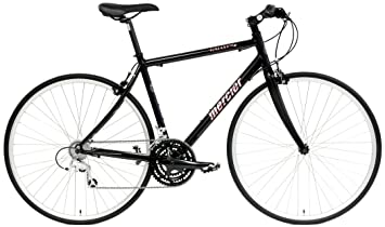 Mercier Galaxy Tour Hybrid 700c Comfort Bike Shimano