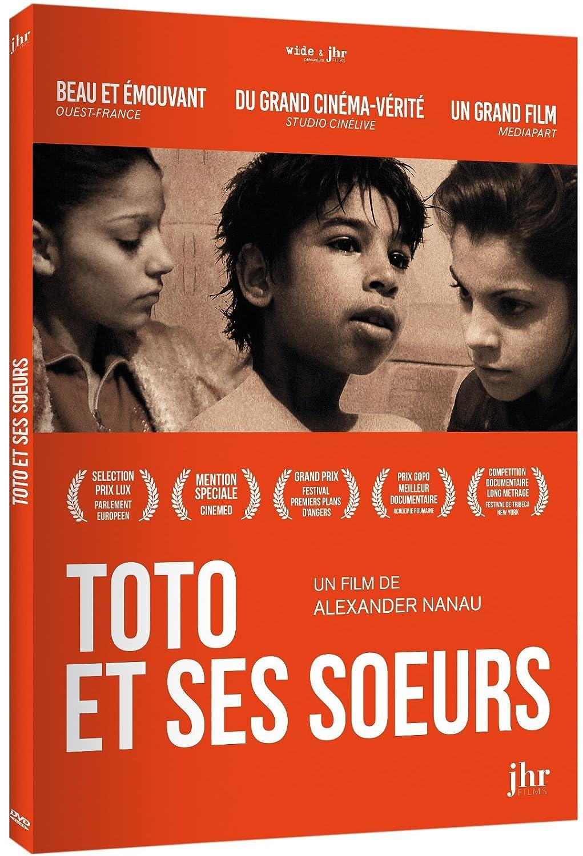 Toto et ses s urs - DVD: Amazon.co.uk: DVD & Blu-ray