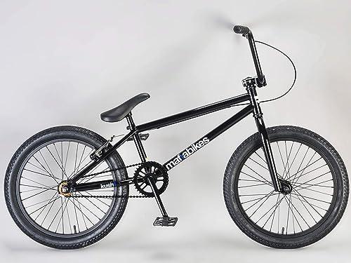 Mafiabikes Kush1 Black 20 inch BMX Bike