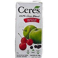 Ceres Liquid Secret of The Valley Juice - 1 Liter
