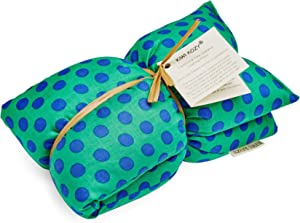 Heating Pad Microwavable, Cooling/Freezable - Muscle Pain&Joint Stiffness, Treatment for Neck/Back/Headache/Abdominal Pain, Warms Cold Beds!