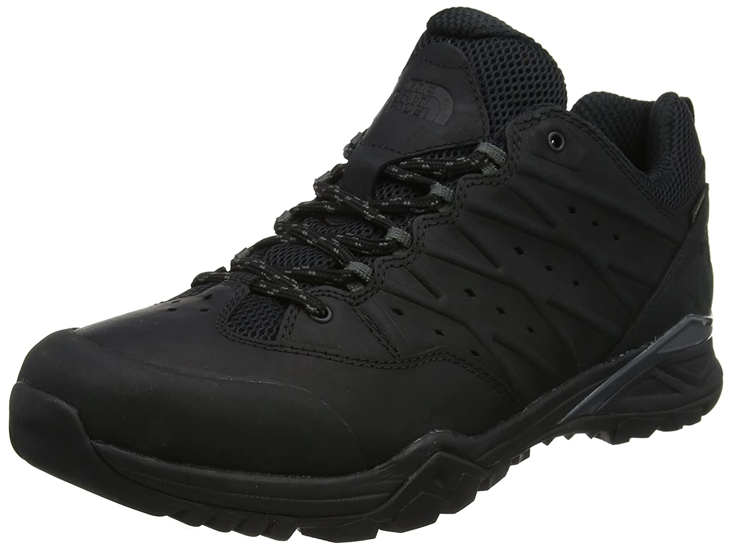 The North Face Hedgehog Hike II GTX, Zapatillas de Senderismo para Hombre