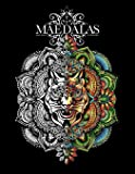Maedalas: Colouring Book