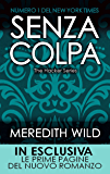Senza colpa (The Hacker Series Vol. 2)