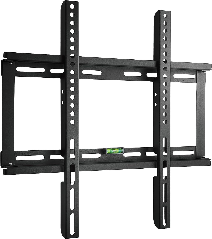 Ultra-Slim Low Profile TV Wall Mount Bracket for 22 26 32 40 LED LCD Flat Screen