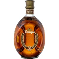 Dimple 12 Years Old Scotch Whisky, 1L
