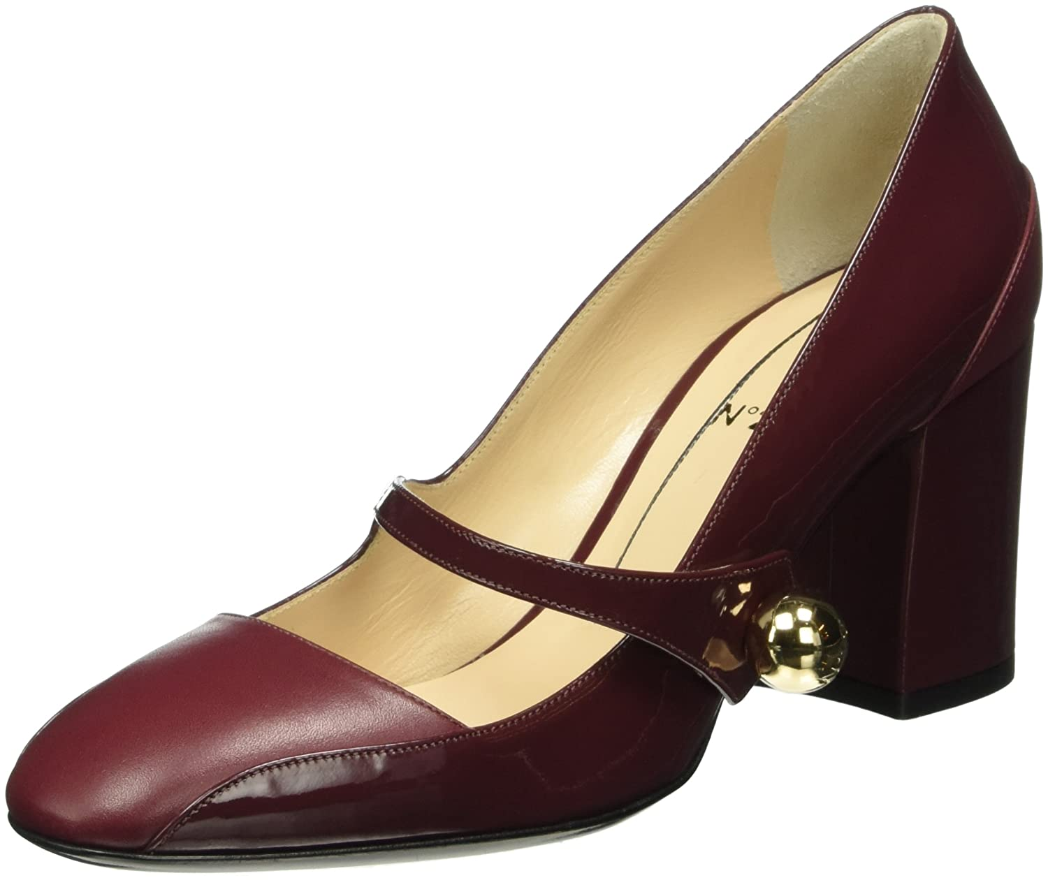 N. 21 8075.3, Mary Jane Donna Rosso (11204 Bordeaux)