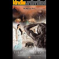 Wolfsprinzessin der Vampire: Der Heiratsantrag - NOVELLE (Buch 9)