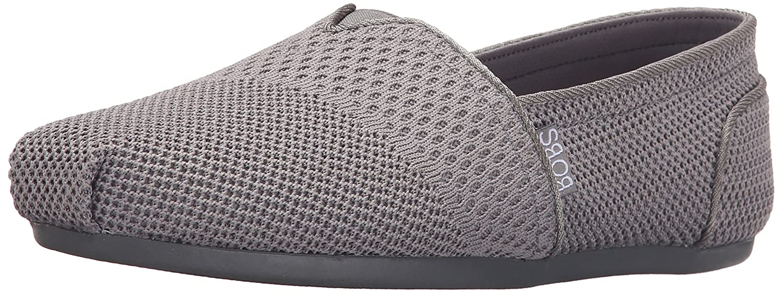 Bobs Aus Skechers Kuuml;hlung Luxus Schuh  38 EU|Gray Urban
