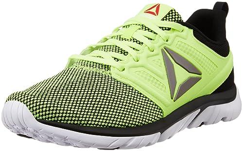 268dbf458b8037 Reebok Men s Zstrike Run Se Running Shoes  Buy Online at Low Prices ...