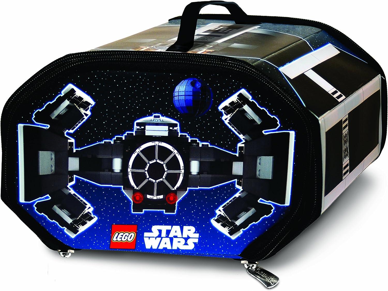 New Storage Toy Box Neat-Oh!® Star Wars™ ZipBin® Space Case Storage for Legos