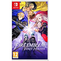 FIRE EMBLEM: THREE HOUSES [Nintendo Switch] (CDMedia Garantili)