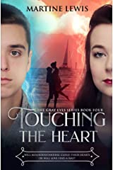 Touching the Heart (The Gray Eyes Series Book 4) Kindle Edition