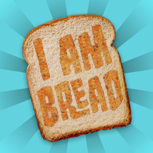 i am bread app - 2